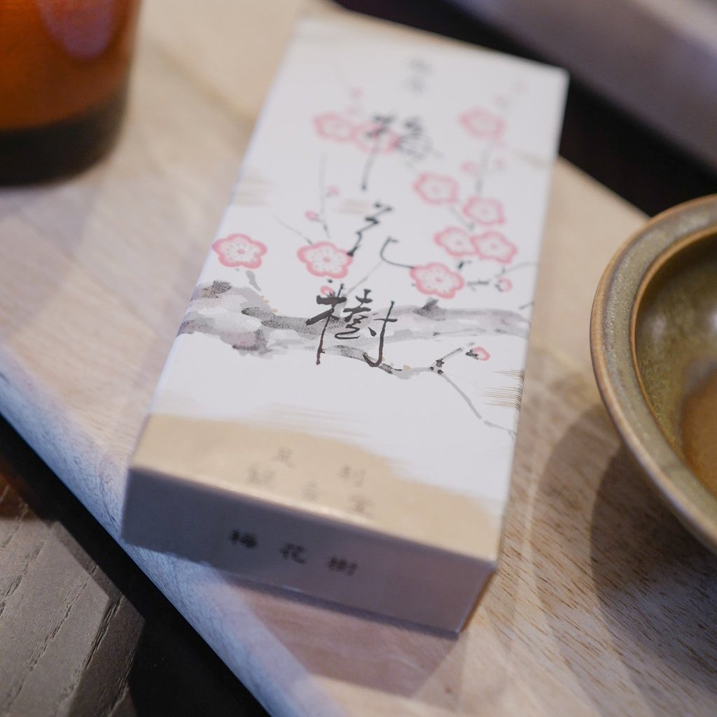 Plum Blossoms Incense Sticks