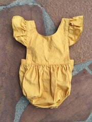 Baby Rompers- More Colors & Styles Available