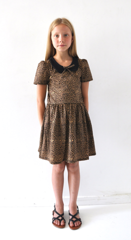 *** ON SUPER SALE *** The Ida- Animal Print