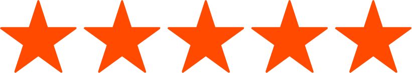 review five star rating