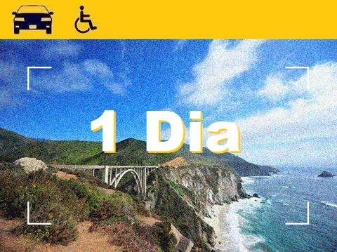 Costa da California Tour