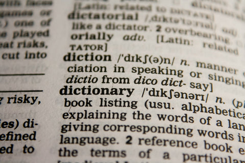 inveting terminology for future millionaire
