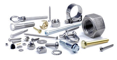 Electrical Hardware Fasteners