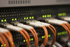 Routers Switches DataComm