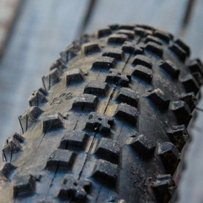Onza Tyres - Canis review from www.BikeHub.co.za