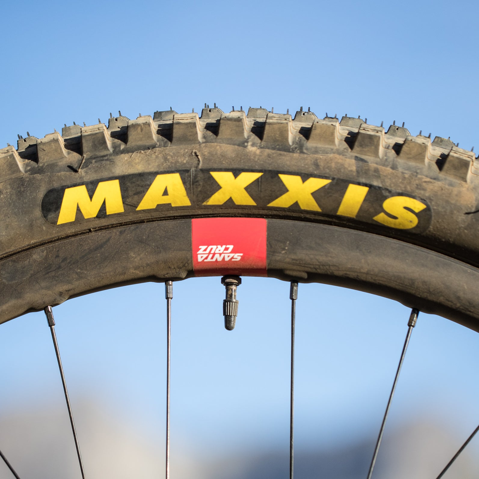 WHATEVER YOU RIDE: SOUTH AFRICA HAS A MAXXIS TYRE FOR YOU