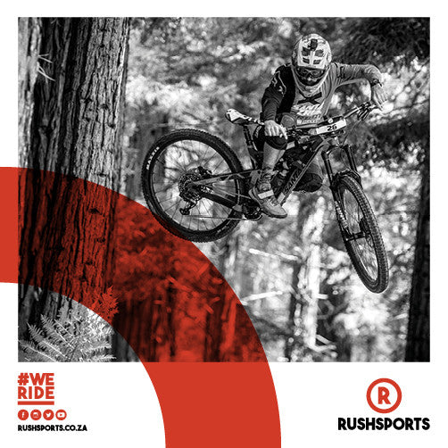 Introducing a new, fresh RushSports identity