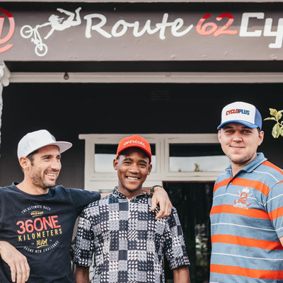 Route 62 Cycles Goes With CycloPlus - The Experts in Bike Parts