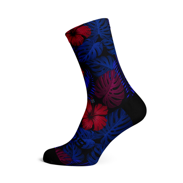 Sox Footwear | Midnight Forest Socks