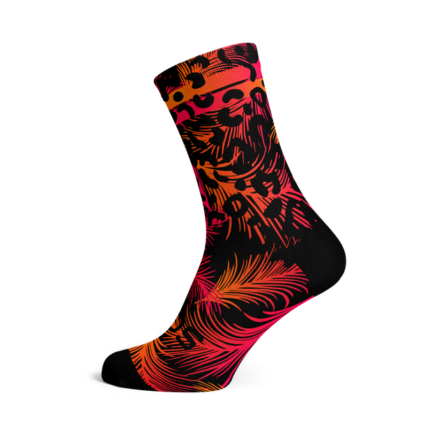 Sox Footwear | African Fever Socks