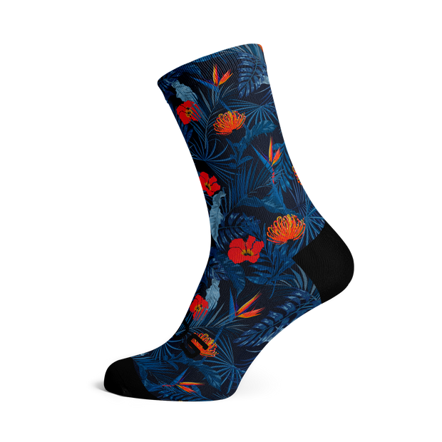 Sox Footwear | Too Blue Socks