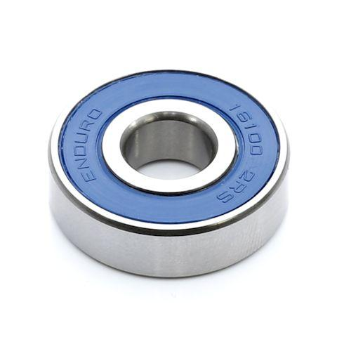 Enduro 16100 2RS | 10 x 28 x 8mm Bearing by www.rushsports.co.za