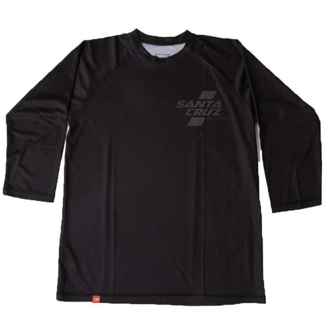 3/4 Sleeve Slugger Trail Jersey by: Santa Cruz