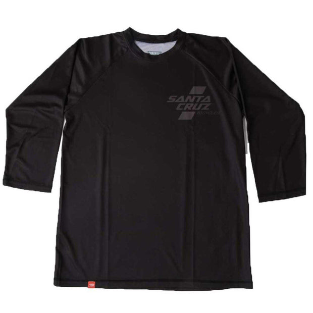 Santa Cruz 3/4 Sleeve Slugger Trail Jersey by www.rushsports.co.za