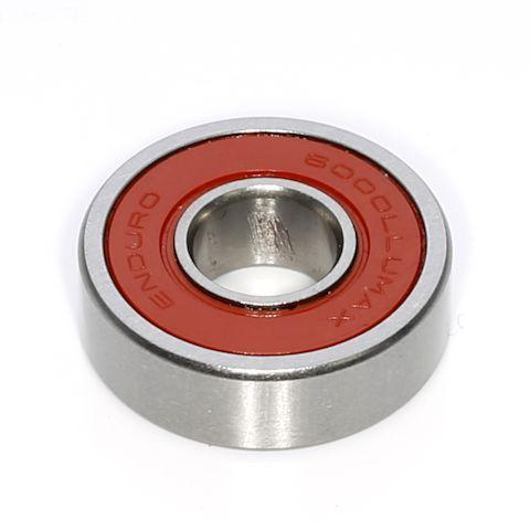 6000 2RS MAX | 10 x 26 x 8mm Bearing by: Enduro
