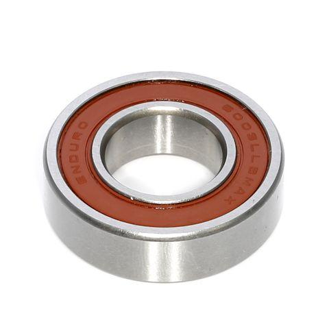 6003 2RS MAX | 17 x 35 x 10mm Bearing by: Enduro