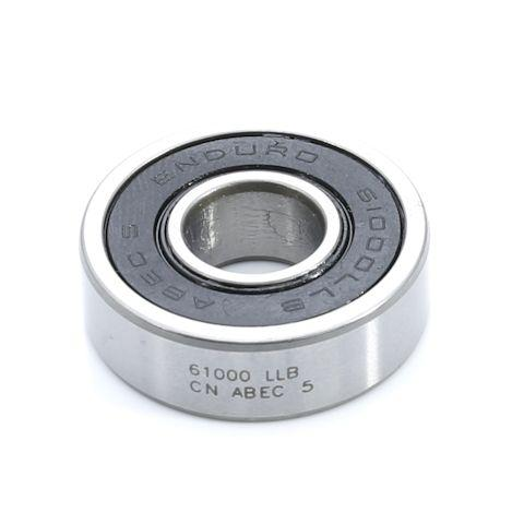 61000 SRS | 10 x 26 x 8mm Bearing by: Enduro