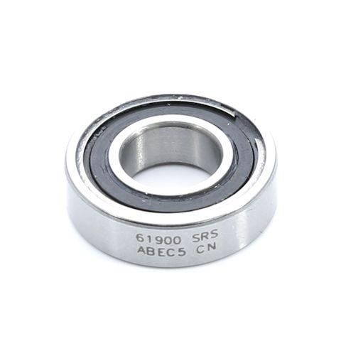 61900 SRS | 10 x 22 x 6mm Bearing by: Enduro