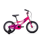 A160 Girls I 16 inch Alloy MTB by: Apex