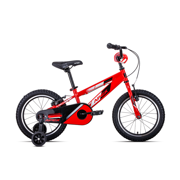 A160 Boys I 16 inch Alloy MTB by: Apex