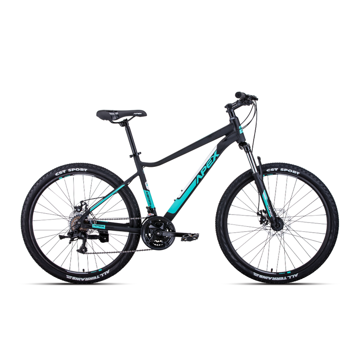 A600 Ladies I 26 inch Alloy MTB by: Apex