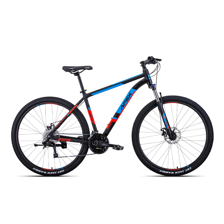A900 Mens I 29 inch Alloy MTB by: Apex