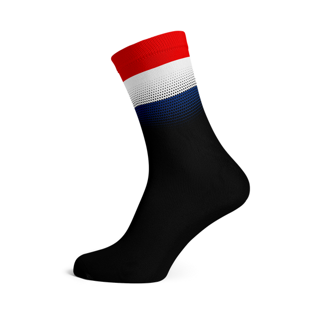 Sox Footwear | Netherland Flag Socks