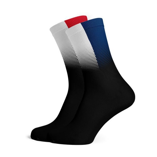 Sox Footwear | France Flag Socks
