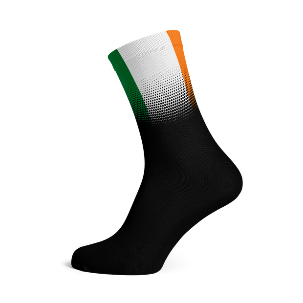 Sox Footwear | Ireland Flag Socks