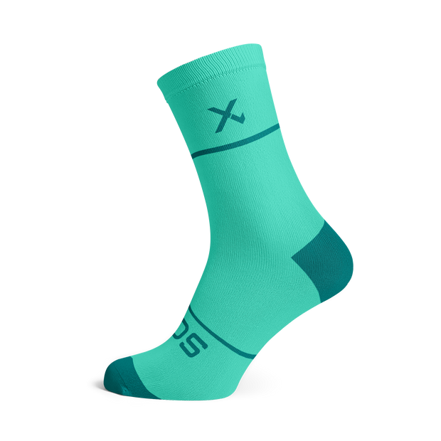 Sox Footwear | Premium Knit Ocean Socks