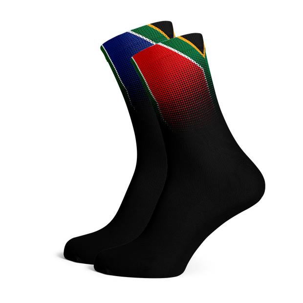 Sox Footwear | RSA Flag Socks