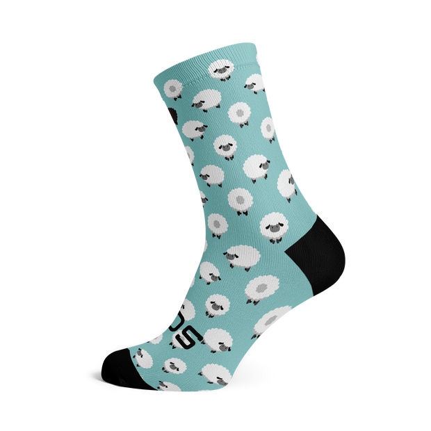 Sox Footwear | Sheep Socks