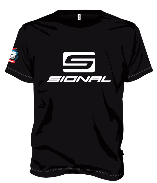 Signal Dealer Staff Tee by: Signal