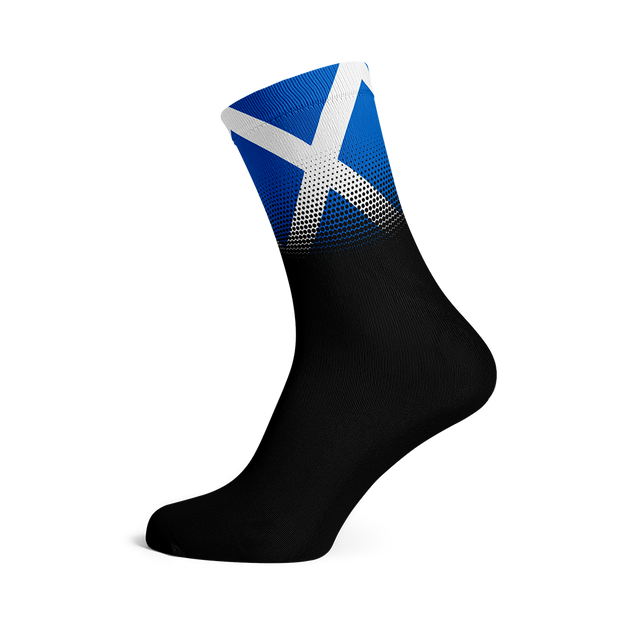 Sox Footwear | Scotland Flag Socks