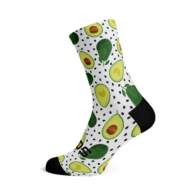Sox Footwear | Avocado Socks