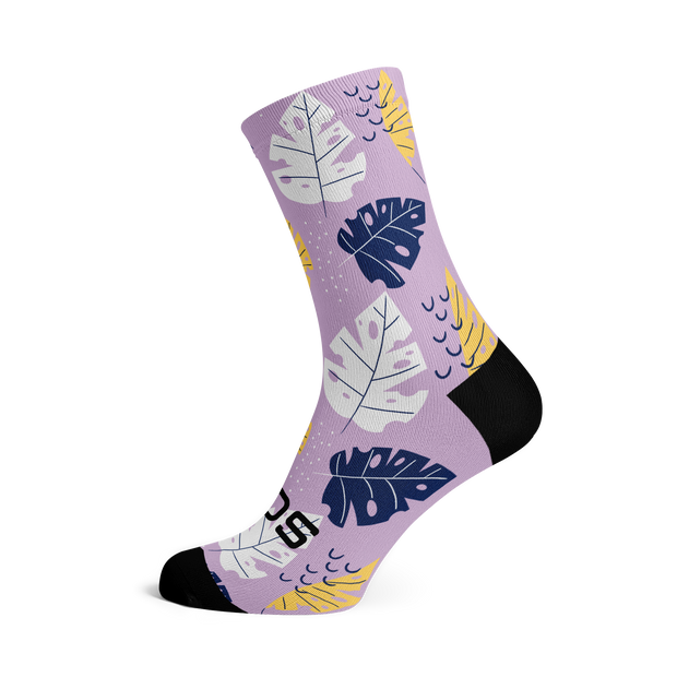 Sox Footwear | Monstera Socks