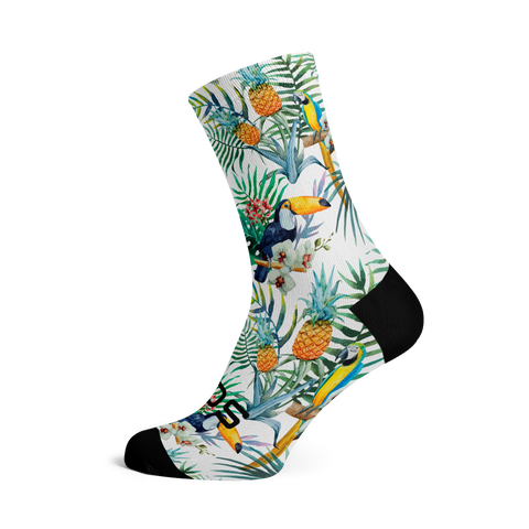 Sox Footwear | Tropical Socks