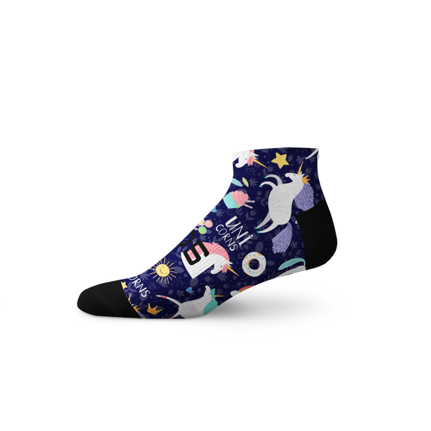 Sox Footwear | Unicorn Anklet Socks