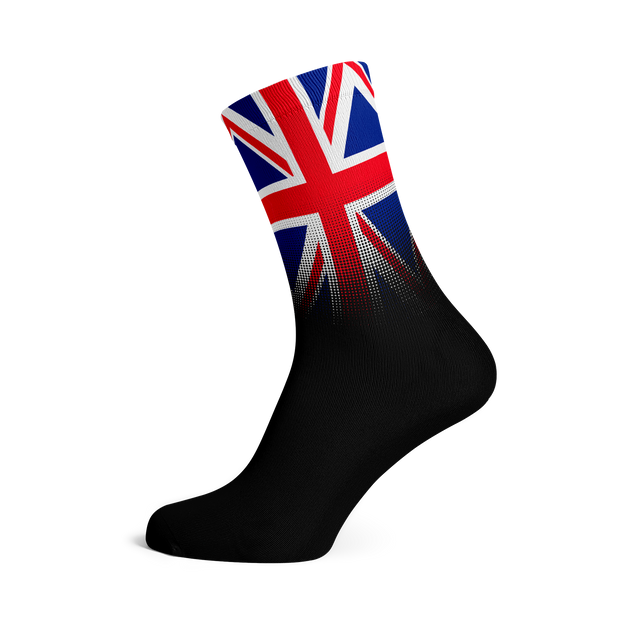 Sox Footwear | UK Flag Socks