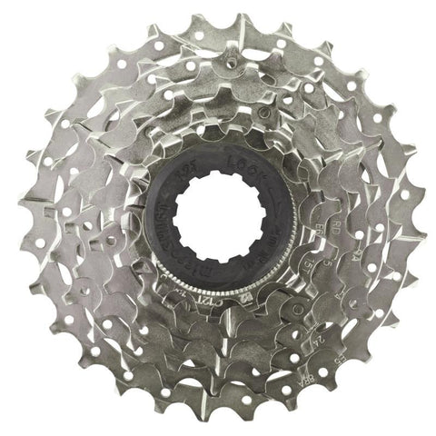 L-Twoo A2 MTB Cassette | 7-Speed | 11-28T by www.rushsports.co.za