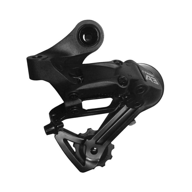 A3 MTB Rear Derailleur | 3x8 Speed-Components & Spares-L-Twoo-Black-www.rushsports.co.za