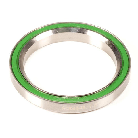 ACB 36x45 3344 SS | 33 x 44 x 6mm | 36 x 45º | Canyon Lower Headset Bearing by: Enduro
