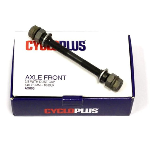 Axle Front by: CycloPlus
