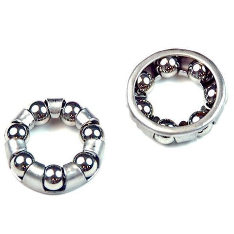 Ball Cage Bearings by: CycloPlus