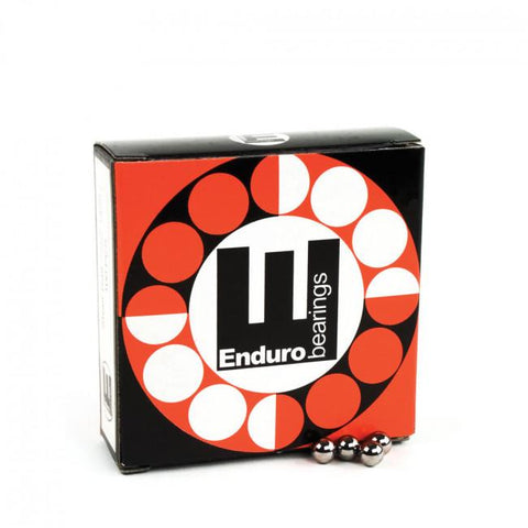 Enduro BK-5055 | 1/4 Loose Ball Bearing by www.rushsports.co.za
