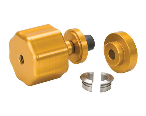 Bottom Bracket Bearing Replacement Tool Set - Outboard Bottom Brackets by: Enduro
