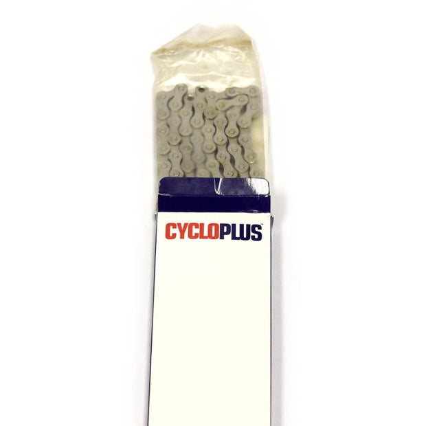 Chain-Components & Spares-CycloPlus-Single Speed 1/2 X 1/8-www.rushsports.co.za