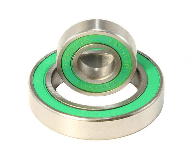 Enduro CXD 6805 2RS | 25 x 37 x 7mm Bearing by www.rushsports.co.za