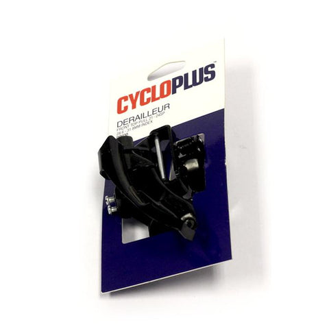 Derailleur Front by: CycloPlus