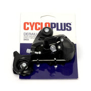 Derailleur Rear-Components & Spares-CycloPlus-21 Speed | Directmount-www.rushsports.co.za